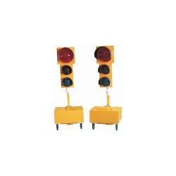 Impianto semaforico SISAS