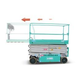 Piattaforma IM 8290 EX