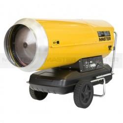 Generatori d'aria calda a...